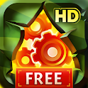 Doodle Tanks HD™ Free icon