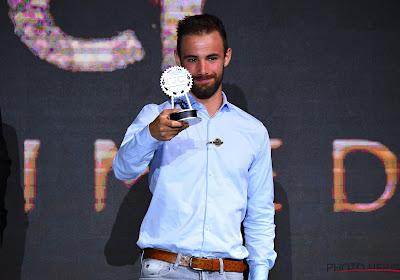 Campenaerts verwelkomt 29e en laatste renner bij NTT Pro Cycling en een sportdirecteur