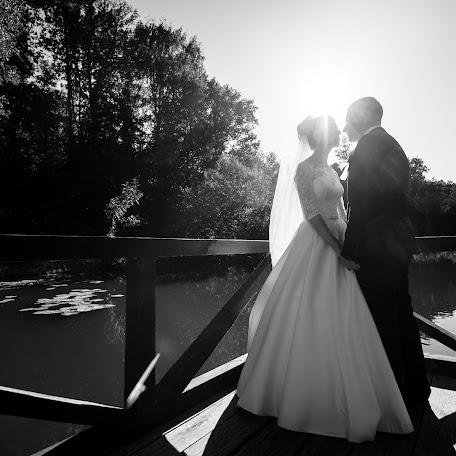 Wedding photographer Vitaliy Belskiy (blsk). Photo of 11.11.2017