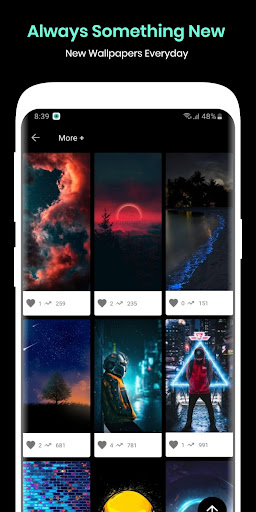 HD Wallpapers 2020: 4k Backgrounds android2mod screenshots 6