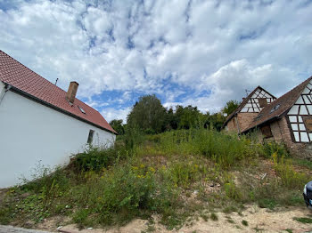 terrain à Niederbronn-les-Bains (67)