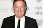 Piers Morgan horrified by Corrie namecheck