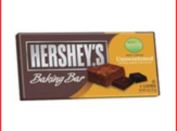 Baking Chocolate : best for cooking and baking.Also called bitter or unsweetened chocolate, this...