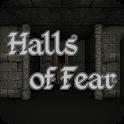 Halls of Fear VR - Demo icon