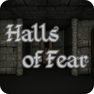 Halls of Fear VR - Demo