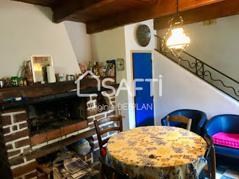 maison à Pégairolles-de-l'Escalette (34)