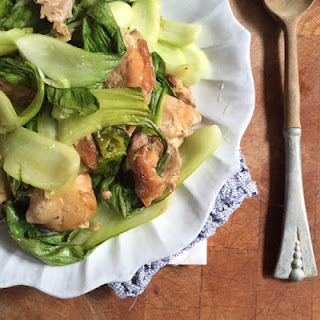 Bok Choy Slow Cooker Recipes.