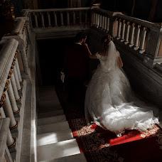 Wedding photographer Maksim Kozlovskiy (maximmesh). Photo of 22.04.2018