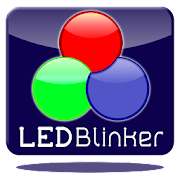 App Icon for LED Blinker Notifications Pro - Manage your lights‏ App in United Arab Emirates Play Store