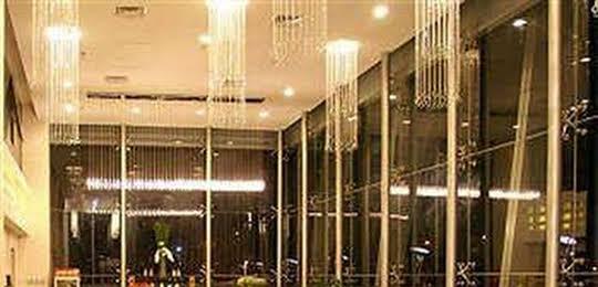 Qiangang Hotel - Qianan