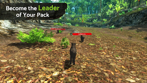 Image result for panther online game