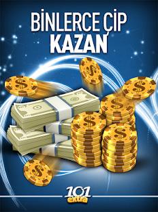 101 Yüzbir Okey Extra - náhled