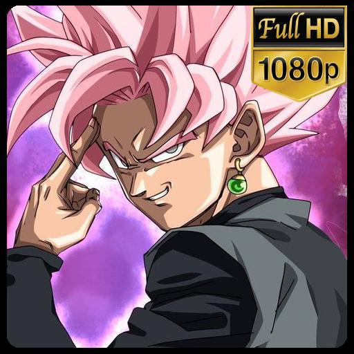 Black Goku Super Saiyan Rose Wallpaper On Google Play