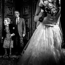 Wedding photographer Maddalena Bianchi (MaddalenaBianch). Photo of 12.10.2018
