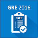 GRE 2016 Exam Prep icon