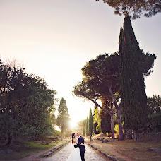 Wedding photographer Veronica Pontecorvo (VeronicaPonteco). Photo of 01.08.2016