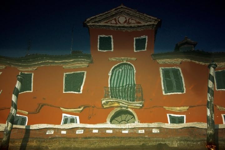 Riflesso Impressionista... di Francesca Malavasi