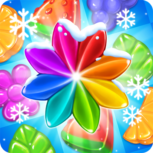 Gummy Gush: Match 3 Puzzle (game)