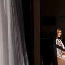 Wedding photographer Maksim Aksyutin (Aksutin). Photo of 04.11.2018