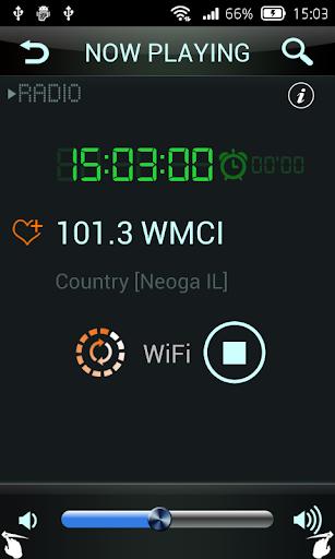 Illinois Radio