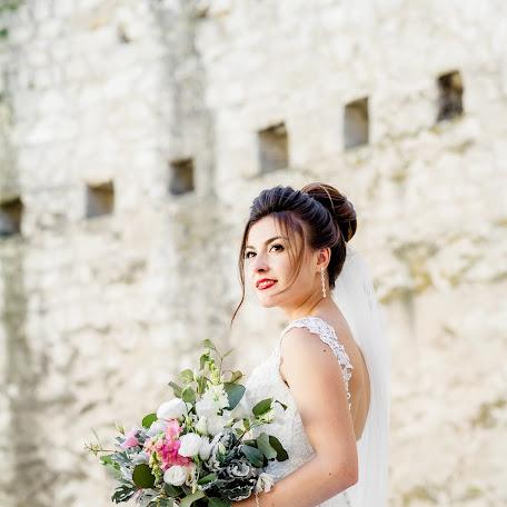 Wedding photographer Ana Robu (anuska422). Photo of 21.12.2017