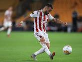 Officiel: nouveau contrat pour Mathieu Valbuena en Grèce
