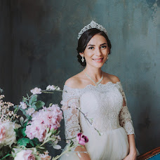 Wedding photographer Tatyana Aleynikova (Detestatio). Photo of 09.10.2017