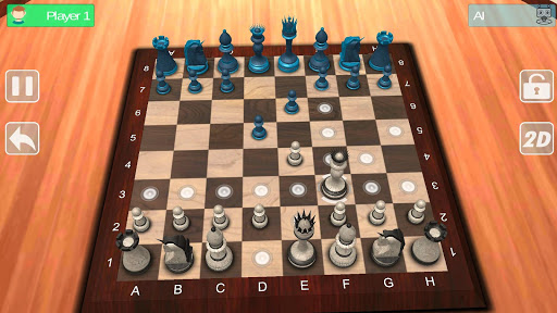 Chess Master 3D Free 1.7.6 screenshots 2