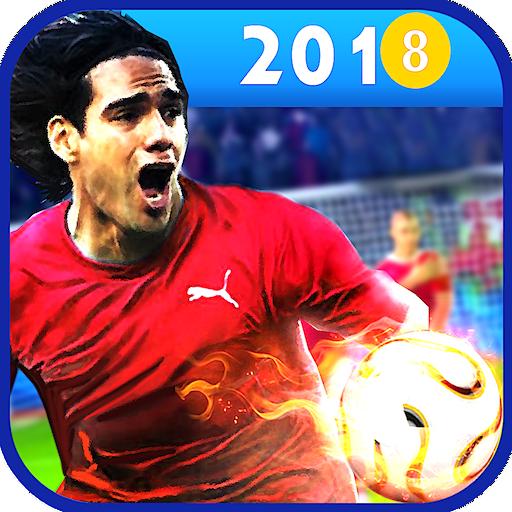 Soccer Dream World 2018 Soccer Games