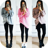 Tải Teen Outfit Ideas 😍😍 Girls Only miễn phí