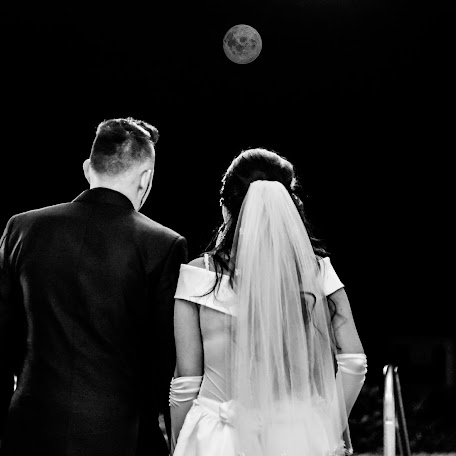 Wedding photographer Francisco Teran (fteranp). Photo of 22.11.2017
