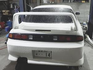 シルビア S14 後期 K's MF-T オーテックバージョン H10年式のオイルのカスタム事例画像 いっちーさんの2018年09月28日01:19の投稿