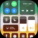 Control Center iOS 15 icon