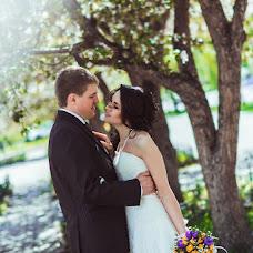 Wedding photographer Tatyana Mukhina (MuhinaTatiana). Photo of 04.07.2017