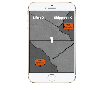 Skip Crack screenshot 1