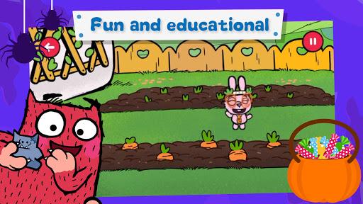 BBC CBeebies Playtime Island - Fun kids games 3.4.0 screenshots 7