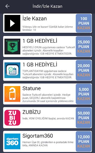 OdulluSoru 1.0.24 screenshots 2