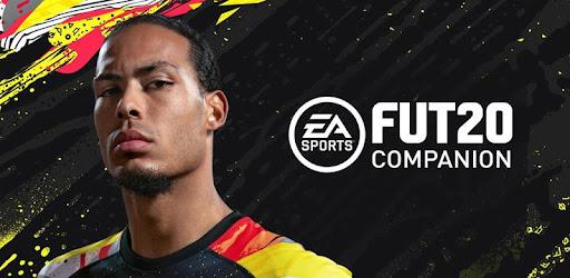 EA SPORTS™ FIFA 20 Companion - Apps on Google Play