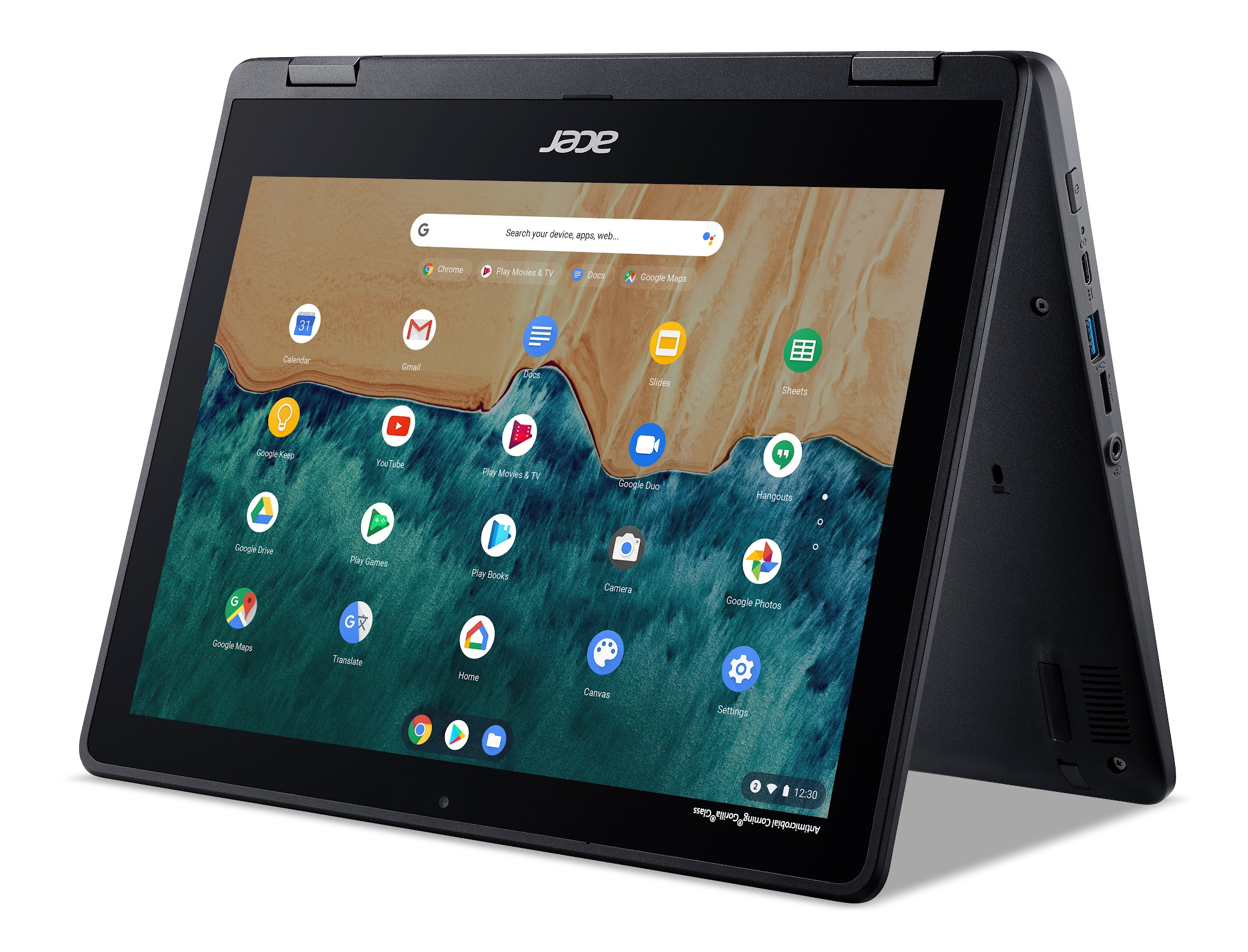 Acer Chromebook Spin 512 - photo 6