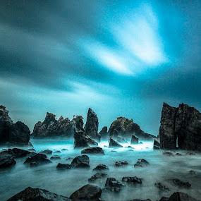 by Setiawan Halim - Landscapes Travel (  )