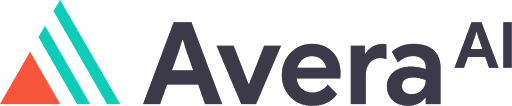 Avera logo color