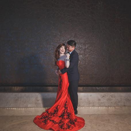 婚礼摄影师 Gary Chen (garycarrie). 20.03.2016的图片