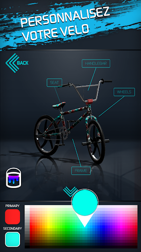 Télécharger Gratuit Touchgrind BMX 2  APK MOD (Astuce) screenshots 2