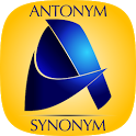 Offline Synonyms Antonyms Dictionary icon