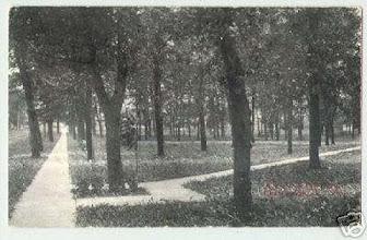Photo: Chatsworth City Park - 1940