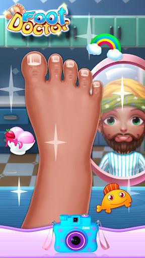 Foot Doctor  captures d'u00e9cran 21