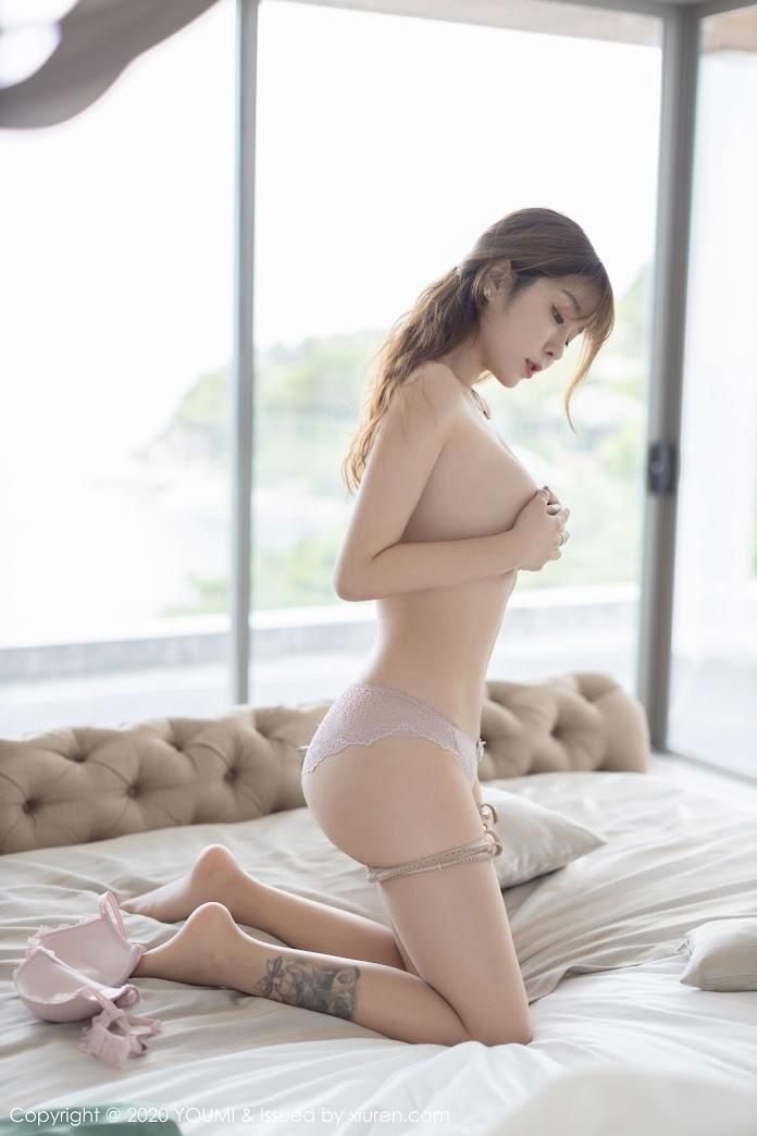 Youmi Vol 412
