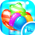 Jelly Puzzle Up icon