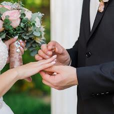 Wedding photographer Alena Ishina (colnce). Photo of 22.10.2017