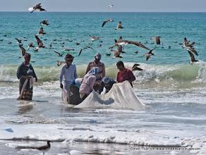 Photo: Mirbat Beach